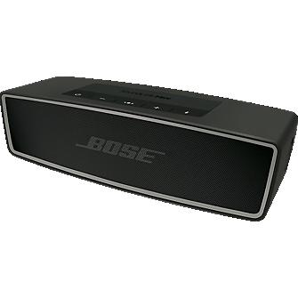 Bose  SoundLink  Mini Bluetooth  Speaker II - Carbon