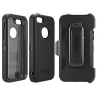OtterBox  Defender Case for Apple iPhone 5c - Black