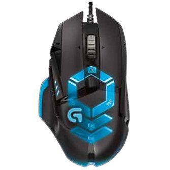 Logitech Proteus Core Gaming Mouse G502