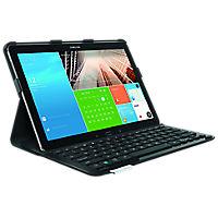 Logitech PRO Keyboard Folio for Samsung Galaxy Note Pro