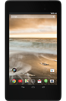 Nexus 7 from Google