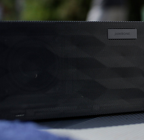 Verizon User Experience: Hosting a Party with a Powerful Bluetooth Speaker