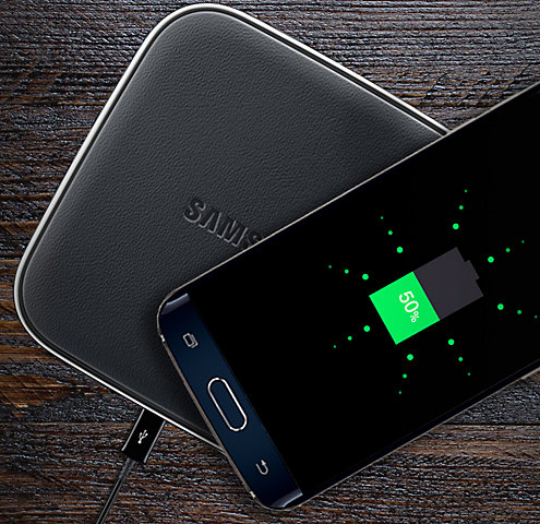 Our Favorite Tech: Wireless Charging
