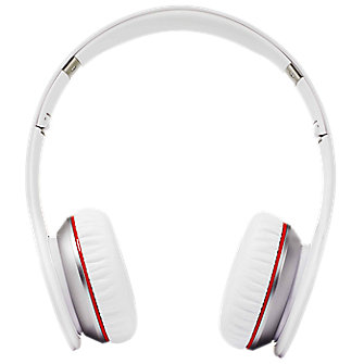 Beats Wireless Headphones by Dr. Dre - White