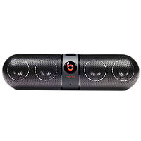 Beats Pill - Black