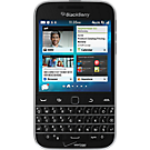 BlackBerry® Classic Non Camera in Black