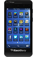 BlackBerry® Z10 Picture