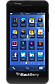 BlackBerry Z10: Smartphone with BlackBerry 10 OS