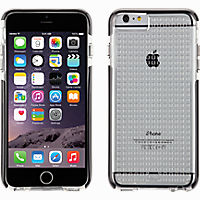 Case-Mate Tough Air Case for iPhone 6 Plus - Clear/Black