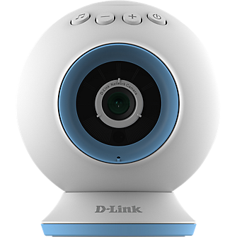 D-Link DCS-825L HD Wi-Fi Baby Camera