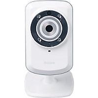 D-Link DCS-932L Cloud Camera 1100 - Day/Night Network Cloud Camera