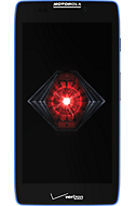 Motorola DROID RAZR HD 16GB in Blue Picture
