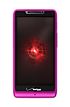 MotorolaDROID RAZR M in Pink