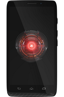 DROID ULTRA by MOTOROLA