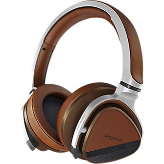 Creative Labs Aurvana Platinum Headset