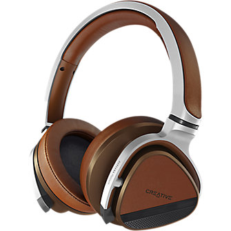 Creative Labs Aurvana Platinum Headset