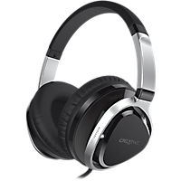 Creative Labs Aurvana Live 2 Headset - Black