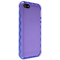 Belkin Outrigger Case for Apple iPhone5c - Purple