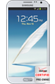 Samsung Galaxy Note II in Marble White (Certified Pre-Owned)