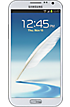 SamsungGalaxy Note® II White