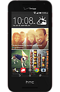 HTC Desire® 612 in Black