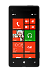 HTCWindows Phone 8X Black (HTC6990LVWBK)