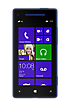 HTCWindows Phone 8X Blue