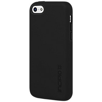 Incipio DualPro Case for Apple iPhone 5c - Black