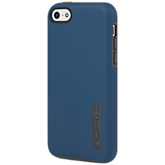 Incipio DualPro Case for Apple iPhone5c - Blue