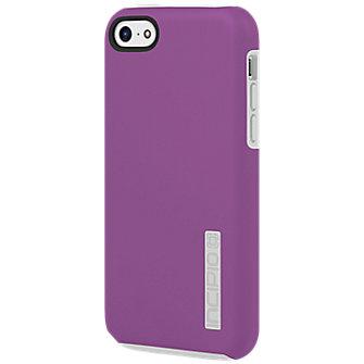 Incipio DualPro Case for Apple iPhone5c - Purple