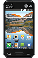 LG Optimus Zone™ 2
