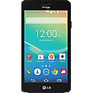 LG Transpyre™ in Black