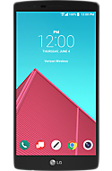 LG G4™ in Metallic Gray