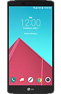 LG G4™ in Metallic Gray