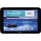 LG G Pad™10.1 LTE in Black