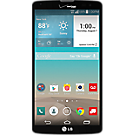 LG G Vista in Black (Certified Pre-Owned)