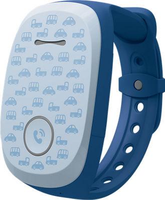 子供にスマホはちょっと……。という人のための子供用ウェアラブルデバイス「GizmoPal」 5番目の画像