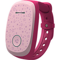 GizmoPal™ by LG in Pink with Stickers