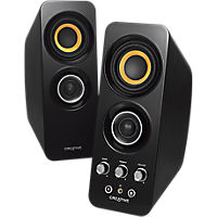Creative Labs T30 Bluetooth Speakers