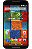 Moto X™ (2nd Gen.) by Motorola in Black