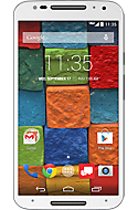 Moto X™ (2nd Gen.) by Motorola in White Bamboo