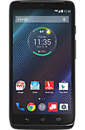 DROID TURBO by Motorola 64GB in Black Ballistic Nylon