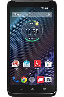 Motorola DROID Turbo 32GB in Metallic Black