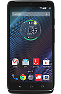 DROID TURBO by Motorola 32GB in Metallic Black