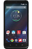 DROID TURBO by Motorola 32GB in Metallic Black