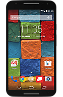 Moto X™ (2nd Gen.) by Motorola in Football Leather