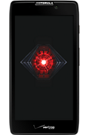 Motorola DROID RAZR HD 16GB Picture