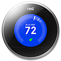 Nest Home Thermostat