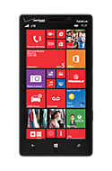 Nokia Lumia Icon in Black (Certified Pre-Owned)