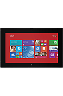 Nokia Lumia 2520 in Black